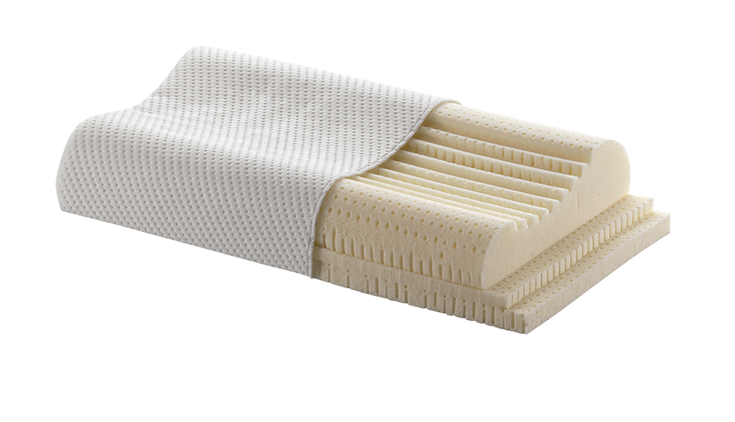 Optimo Kissen - Variofit talalay